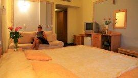 Hotel Négy Évszak