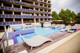 Balaton Hotel és Étterem belföldi
