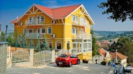 Hotel Experience Wellness & Konferencia Élményhotel  -  - 3...