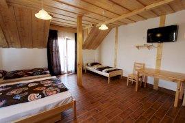 2 hálószobás apartman