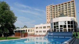 Hotel Barátság Hajdúszoboszló  - Debrecen 3 csillagos superior hotel