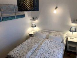 III. Apartman 2. hálószoba
