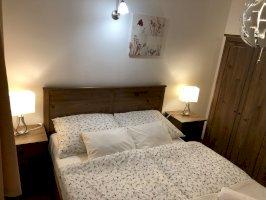 IV. Apartman 1. hálószoba
