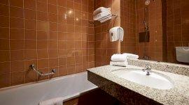 Fürdőkádas szoba