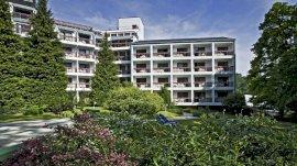 Hotel Lövér  - Bükfürdő 3 csillagos superior hotel