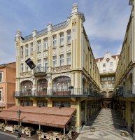Hotel Palatinus City Center  - 3 csillagos superior szállodák szállások
