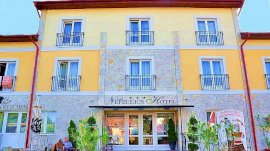 Nefelejcs Hotel  - 3 csillagos superior hotelek  -  - 3 csillagos superior...