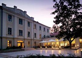 Anna Grand Hotel Wine&Vital belföldi