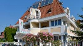 Wellness Hotel Kakadu  -  - 3 csillagos superior hotelek  -  3 csillagos...