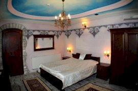 Tematikus szoba
