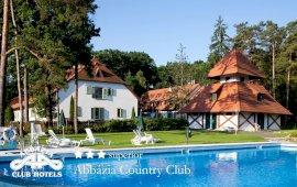 Abbázia Country Club Nemesnép  - nyugat-dunántúli 3 csillagos superior...