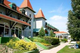 Thermal Hotel Mosonmagyaróvár  - nyugat-dunántúli 3 csillagos superior...