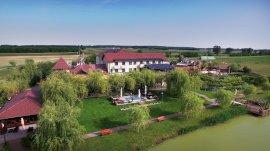 Nádas Tó Park Hotel  - Budapest és környéke régió 3 csillagos...