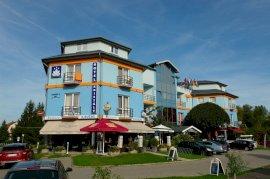 Kristály Hotel belföldi