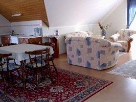 55-80 m2-es apartman 4-6 főnek
