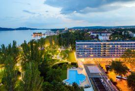 Danubius Hotel Annabella  - Szentjakabfa 3 csillagos superior hotel