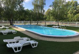 Mátyás Király Gyógy- és Wellness Hotel  - 3 csillagos superior...